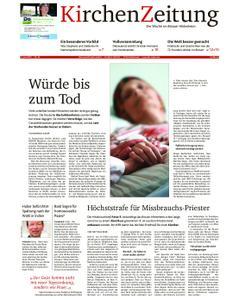 KirchenZeitung - Die Woche im Bistum Hildesheim – 02. Juni 2019