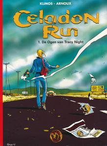 Collectie 500   070   Celadon Run   01   De Ogen Van Tracy Night