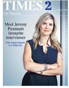 The Times Times 2 - 27 November 2017