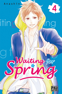 Waiting for Spring - Tome 4