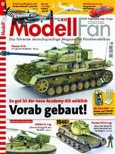 ModellFan – September 2019