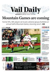 Vail Daily – May 12, 2021