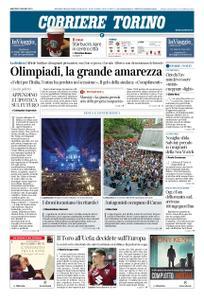Corriere Torino – 25 giugno 2019