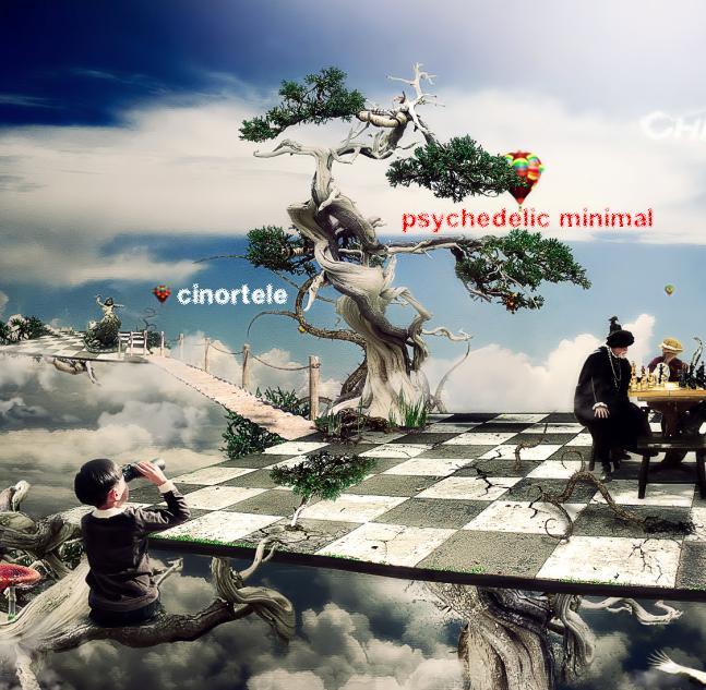 Cinortele - Psychedelic Minimal