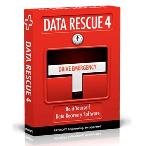 Prosoft Engineering Data Rescue 4.0.161011 + Live CD
