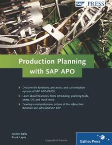 Production Planning with SAP APO (Repost)