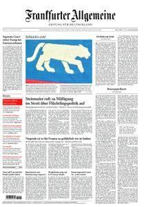 Frankfurter Allgemeine Zeitung F.A.Z. - 27. Juni 2018