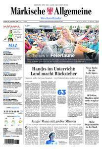 Märkische Allgemeine Westhavelländer - 10. September 2018