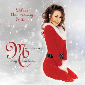 Mariah Carey – Merry Christmas (Deluxe Anniversary Edition) (1994/2019)