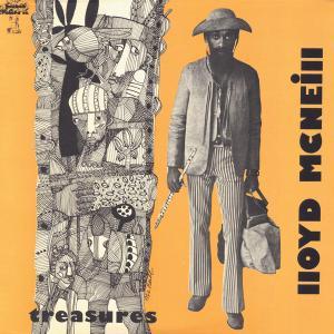 Lloyd McNeill - Soul Jazz Records Presents Lloyd McNeill: Treasures (2019)