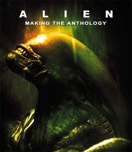 Alien. Anthology [2-in-1: Theatrical & Director's Cut/Special Edition] (1979-1997)