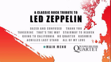 The Led Zeppelin Chamber Suite - A Classic Rock Tribute to Led Zeppelin (2003) (DVD5)