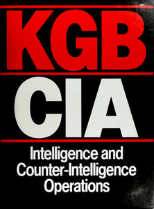 The kgb and the world book pdf