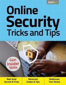 Online Security For Beginners – 16 December 2020