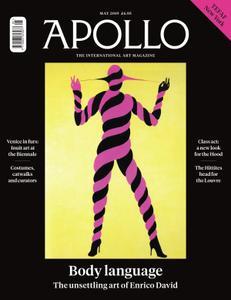 Apollo Magazine – May 2019