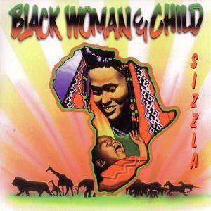 Sizzla - Black Woman & Child (1997) {Brickwall} **[RE-UP]**
