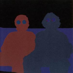 Pete Namlook & David Moufang - Koolfang II: Gig In The Sky (1995)