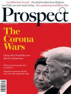 Prospect Magazine - July 2020