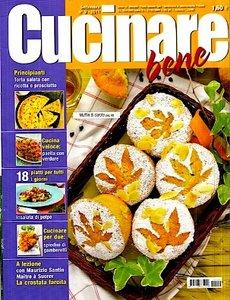 Cucinare Bene - Settembre 2011