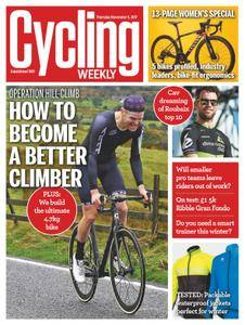 Cycling Weekly - November 09, 2017
