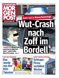 Hamburger Morgenpost - 07. November 2017