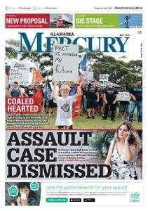 Illawarra Mercury - January 9, 2018