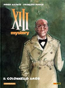 XIII Mistery - Volume 4 - Il Colonnello Amos