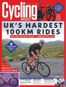 Cycling Weekly - November 07, 2019