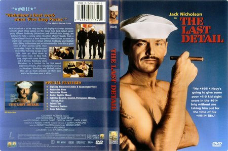 The Last Detail (1973) [Re-Up]