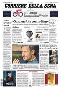 Corriere della Sera - 30 Novembre 2017