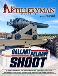 The Artilleryman - Summer 2019