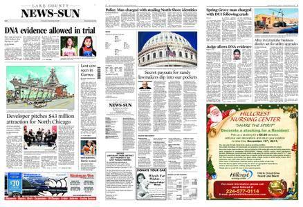Lake County News-Sun – November 30, 2017