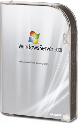 Microsoft Windows Server 2008 R2 Enterprise x64 SP1 Integrated June 2011 GERMAN