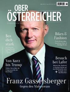 Oberösterreicher – Mai 2019