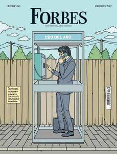 Forbes Spain - Febrero 2017
