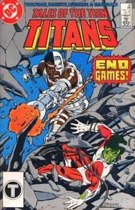 Tales of the Teen Titans 082