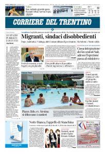 Corriere del Trentino – 03 gennaio 2019