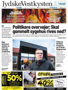 JydskeVestkysten Varde – 09. januar 2020