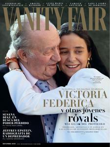 Vanity Fair España - noviembre 2019