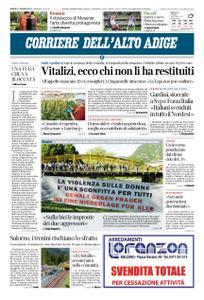 Corriere dell'Alto Adige – 11 maggio 2019