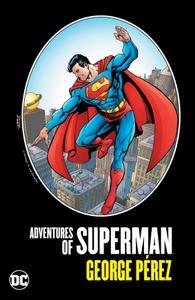 Adventures of Superman-George Prez 2020 digital Son of Ultron