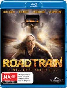 Road Kill (2010)