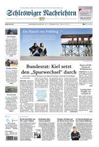 Schleswiger Nachrichten - 16. Februar 2019