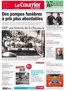 Le Courrier de l'Ouest Cholet – 20 octobre 2019