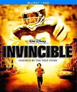 Invincible (2006) + Extras