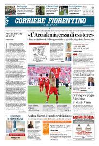 Corriere Fiorentino La Toscana – 21 agosto 2019