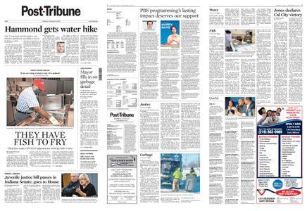 Post-Tribune – February 25, 2021