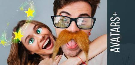 Avatars+: masks and effects & funny face changer v1.31.4 [Unlocked]