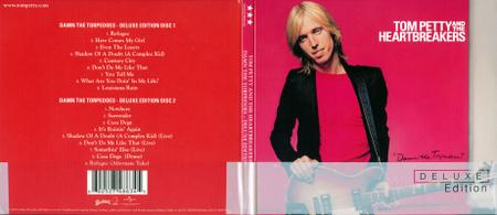 Tom Petty And The Heartbreakers - Damn The Torpedoes (1979) [2CD, Deluxe Edition]