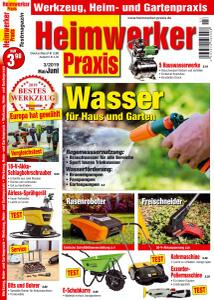 Heimwerker Praxis - Mai-Juni 2019